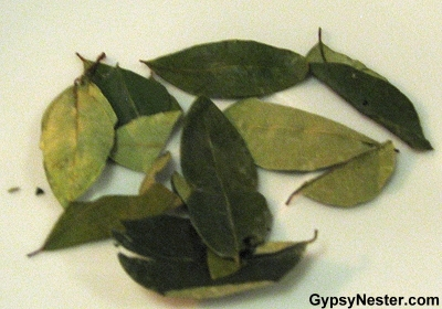 how to get coca leaves