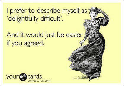 Hahaha! Yup!