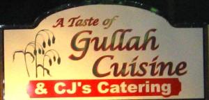 A taste of Gullah Cuisine
