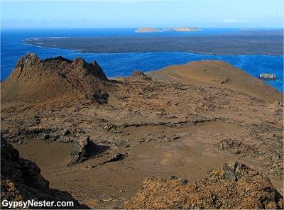 Vocanic Galapagos