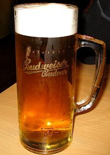 Real Budweiser
