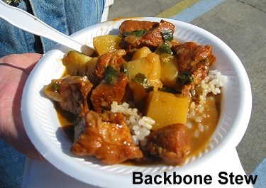 Backbone Stew