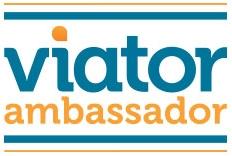 We're Viator Ambassadors!