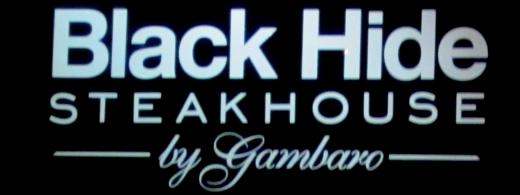 Black Hide Steakhouse in Bisbane, Queensland, Australia