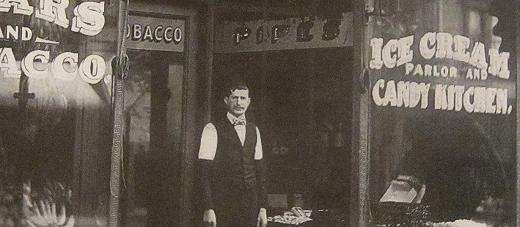 Angelo Lagomarcino of Moline Illinois