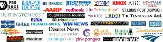 The GypsyNesters in the media! Thank you!