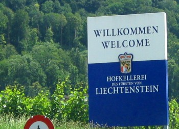The Principality of Liechtenstein