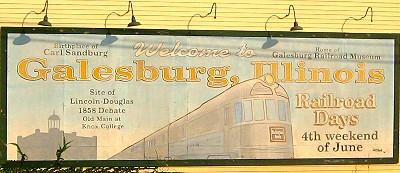 Galesburg, Illinois