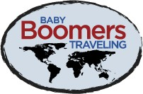 Baby Boomers Traveling
