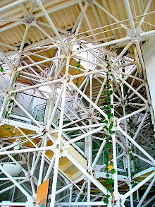 Biosphere Living Quarters