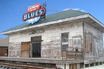 Gateway to the Blues