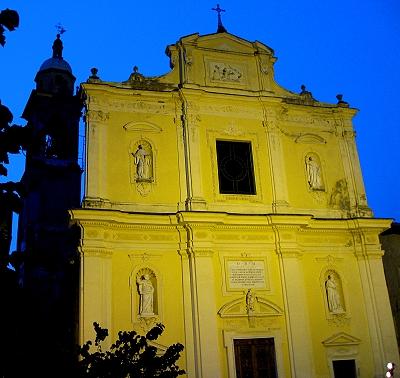 Chiesa di San Antonio
