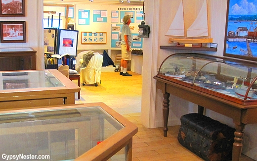 Cedar Key Historical Society Museum