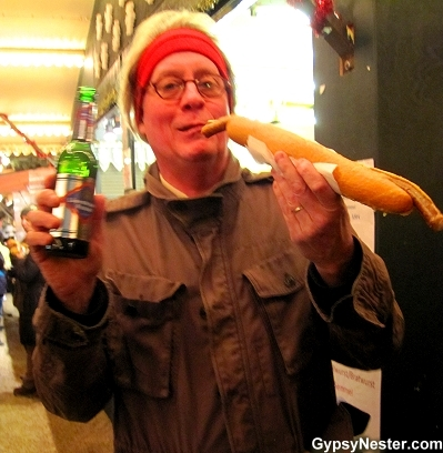 The wurst pic ever in Passau, Germany