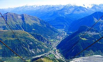 Funivie Monte Bianco Step 3