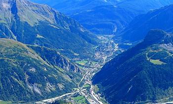Funivie Monte Bianco Step 2