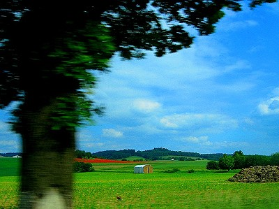 Czech Country side