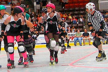 Killamazoo Derby Darlins