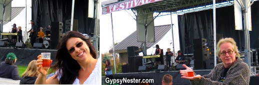 Fall festivals in Up State New York! GypsyNester.com