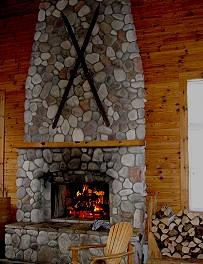 Ahhhh. The Lodge.