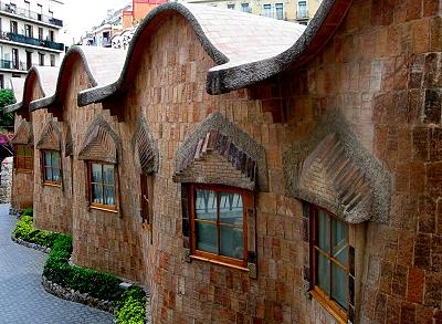 The Sagrada Familia School