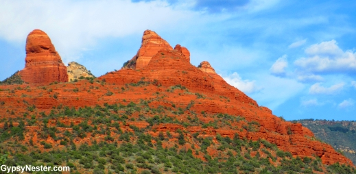 Beautiful Sedona, Arizona