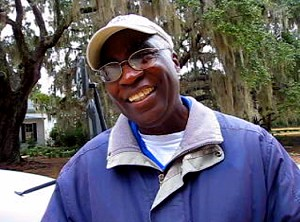 Irvin Campbell, Gullah Heritage Trail Tours