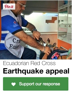 How to help the people of Ecuador