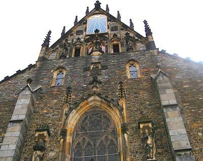 The Archdean Church