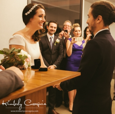 The Piglet and Frenchie are married! GypsyNester.com