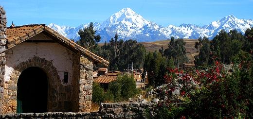 Chincheros, Peru