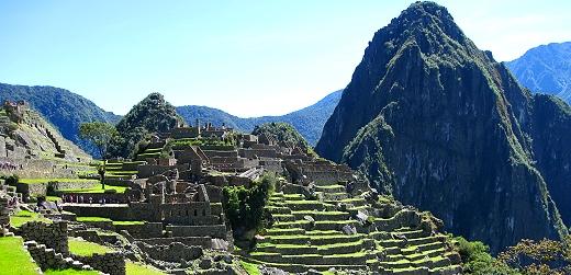 Machu Picchu, Peru with Road Scholar