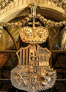 Human Bone Church, Czech Repubic