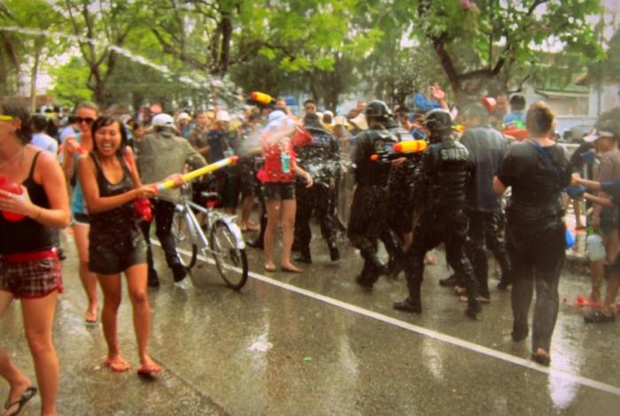 Swat Spray by Gerard of GQ Trippin