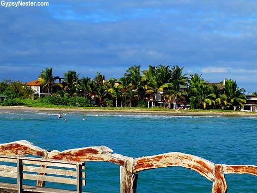 Puerto Villamil, Galapagos Islands