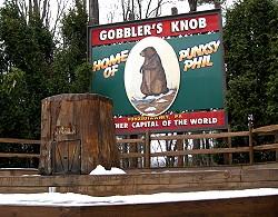 Gobbler's Knob Punxutawney