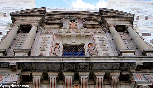 Iglesia y Monasterio de San Francisco