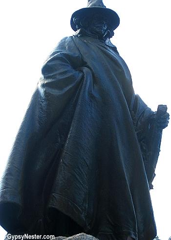 The Puritan: Roger Conant, Salem's Founder