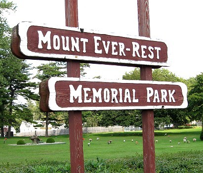 Mount Ever Rest Cemetery