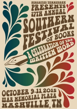 Southern Festival of Books - Meet David & Veronica James, authors of Going Gypsy: One Couples Adventure from Empty Nest to No Nest at All