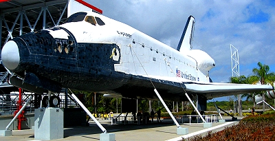 The John F Kennedy Space Center