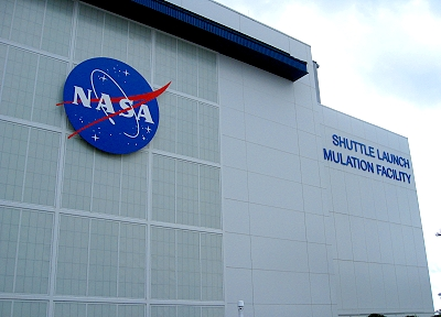 The Shuttle Launch Simulation Facility