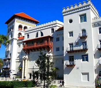 The Casa Monica Hotel