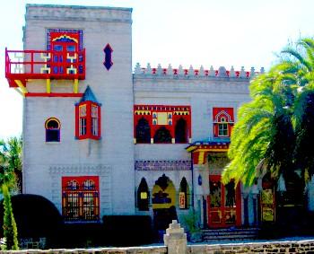 Villa Zorayda