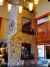 Stoney Creek Inn, Moline Illinois