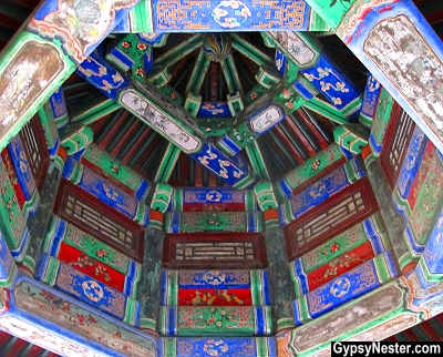 The Summer Palace of Beijing, China