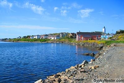 Beautiful Twillingate, Newfoundland