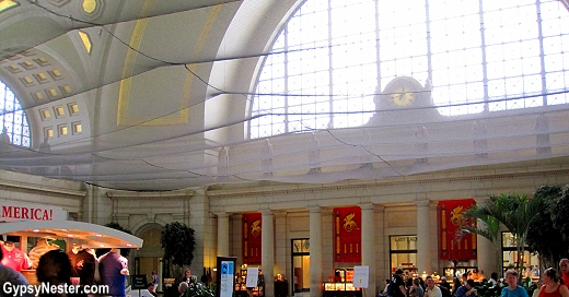 Union Station, Washington, DC