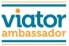 We are proud to be Viator Ambassadors