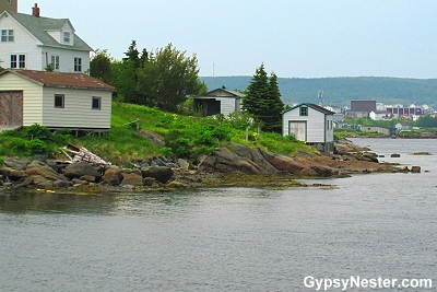 St. Anthony, Newfoundland